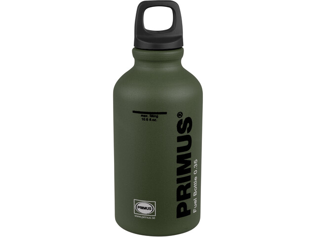 Primus Bouteille de combustible 350ml, forrest green
